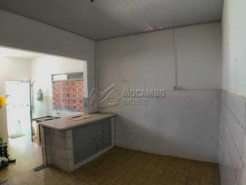 Copa / Cozinha - Casa 2 quartos à venda Itatiba,SP - R$ 250.000 - FCCA21305 - 10