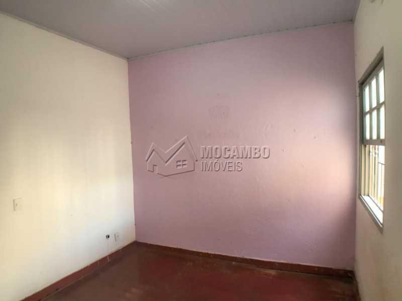 Dormitório - Casa 2 quartos à venda Itatiba,SP - R$ 250.000 - FCCA21305 - 5