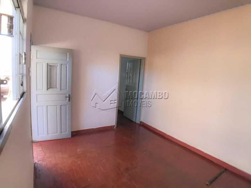 Sala - Casa 2 quartos à venda Itatiba,SP - R$ 250.000 - FCCA21305 - 1