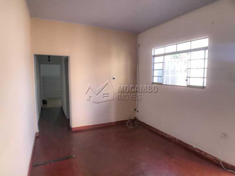 Sala - Casa 2 quartos à venda Itatiba,SP - R$ 250.000 - FCCA21305 - 4