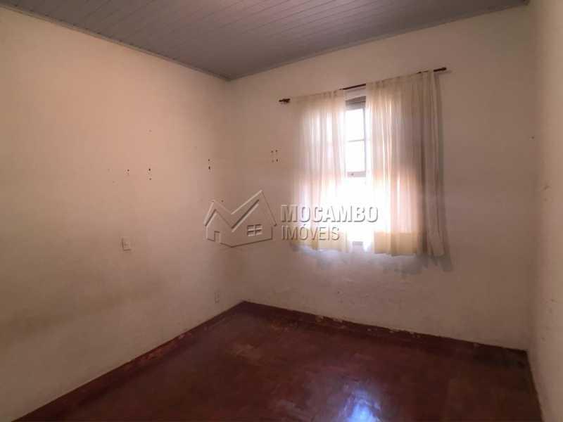 Dormitório - Casa 2 quartos à venda Itatiba,SP - R$ 250.000 - FCCA21305 - 6