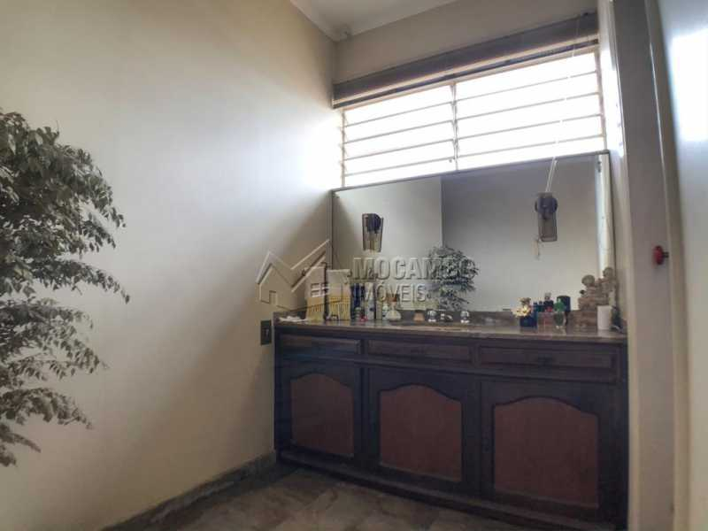 Lavabo - Casa 5 quartos à venda Itatiba,SP - R$ 1.090.000 - FCCA50022 - 7