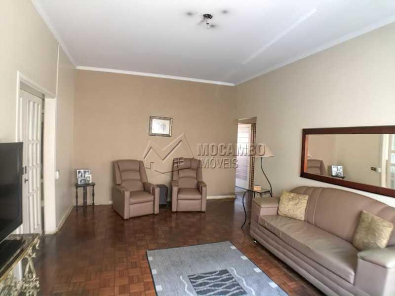 Sala de Televisão - Casa 5 quartos à venda Itatiba,SP - R$ 1.090.000 - FCCA50022 - 6