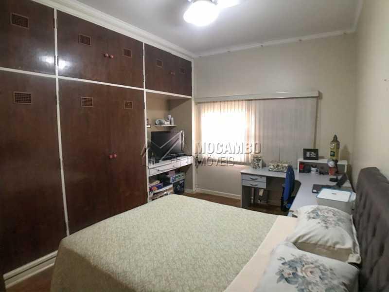 Dormitório - Casa 5 quartos à venda Itatiba,SP - R$ 1.090.000 - FCCA50022 - 9