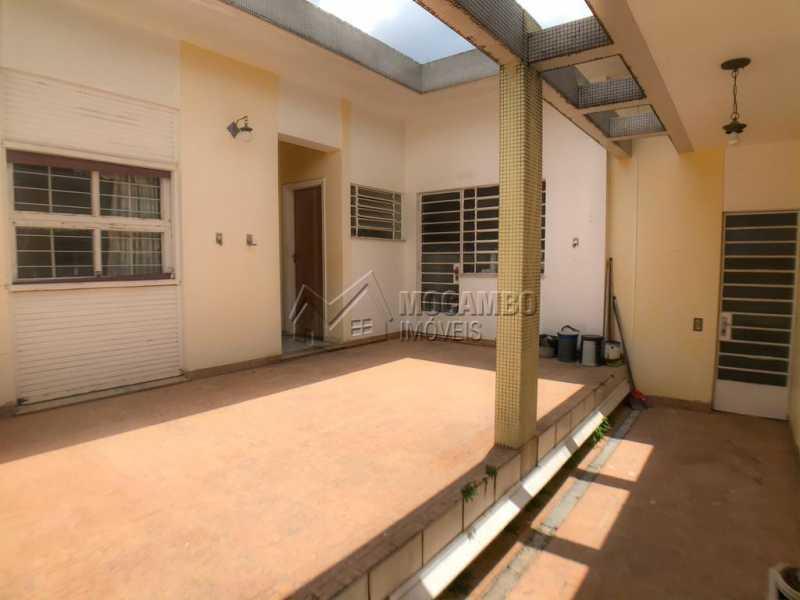 Quintal - Casa 5 quartos à venda Itatiba,SP - R$ 1.090.000 - FCCA50022 - 19