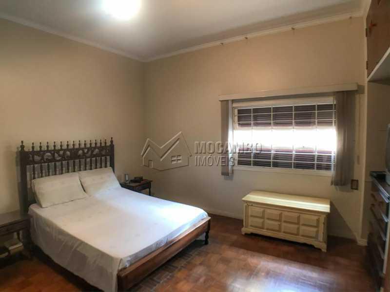 Suíte  - Casa 5 quartos à venda Itatiba,SP - R$ 1.090.000 - FCCA50022 - 10