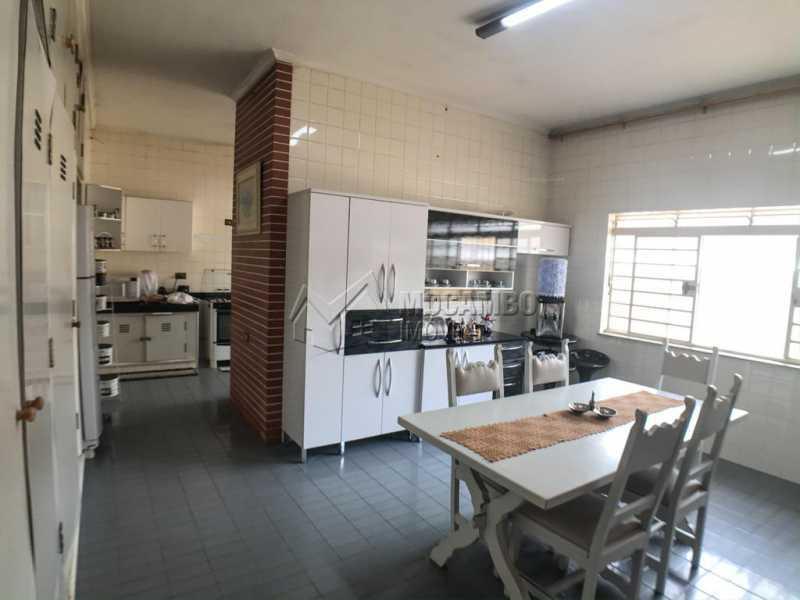 Copa / Cozinha - Casa 5 quartos à venda Itatiba,SP - R$ 1.090.000 - FCCA50022 - 15