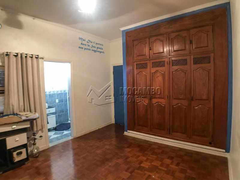 Suíte - Casa 5 quartos à venda Itatiba,SP - R$ 1.090.000 - FCCA50022 - 12