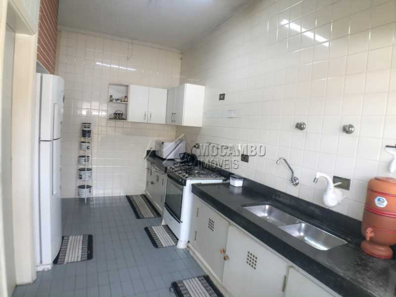 Cozinha - Casa 5 quartos à venda Itatiba,SP - R$ 1.090.000 - FCCA50022 - 17