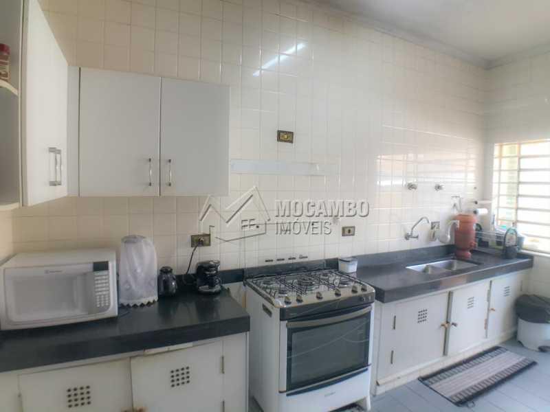 Cozinha - Casa 5 quartos à venda Itatiba,SP - R$ 1.090.000 - FCCA50022 - 18