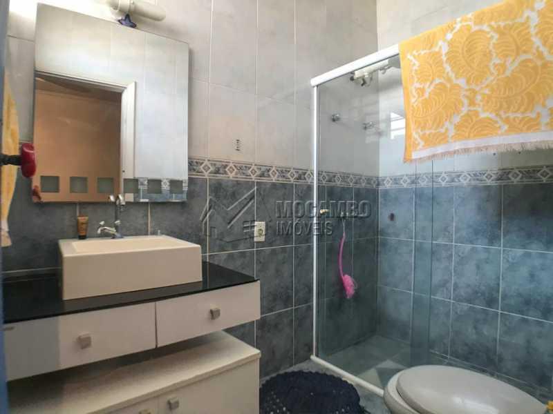 Banheiro Suíte - Casa 5 quartos à venda Itatiba,SP - R$ 1.090.000 - FCCA50022 - 13