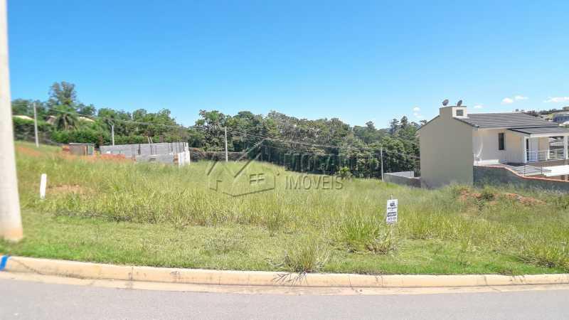 Terreno - Terreno 300m² à venda Itatiba,SP - R$ 190.000 - FCUF01316 - 4