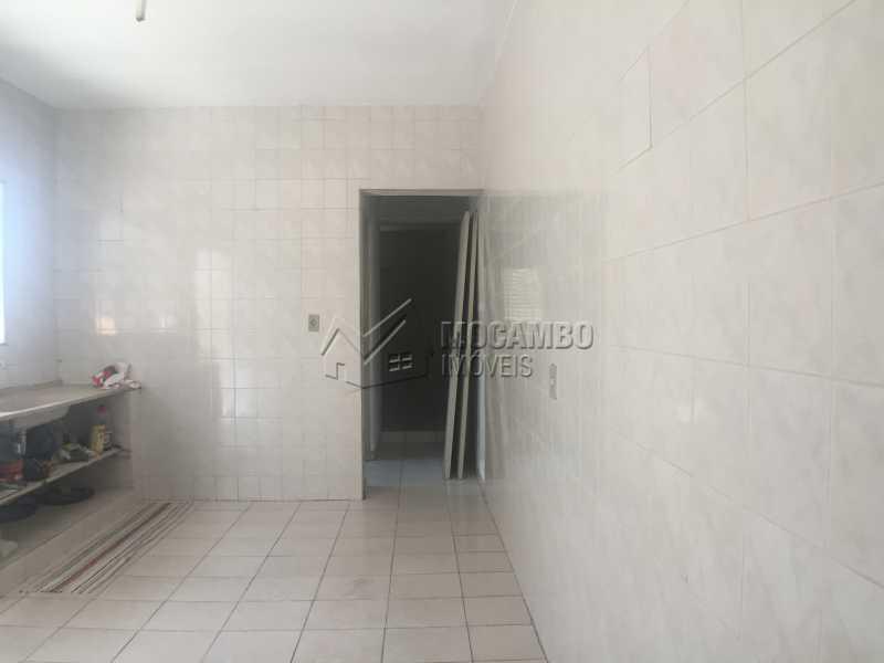 Cozinha - Casa Itatiba,Jardim Virgínia,SP À Venda,2 Quartos,69m² - FCCA21306 - 3