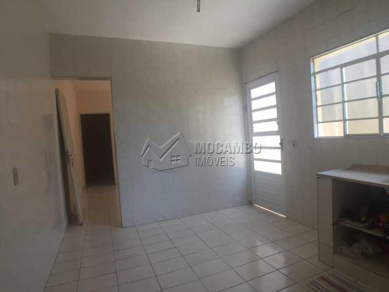 Cozinha - Casa Itatiba,Jardim Virgínia,SP À Venda,2 Quartos,69m² - FCCA21306 - 4