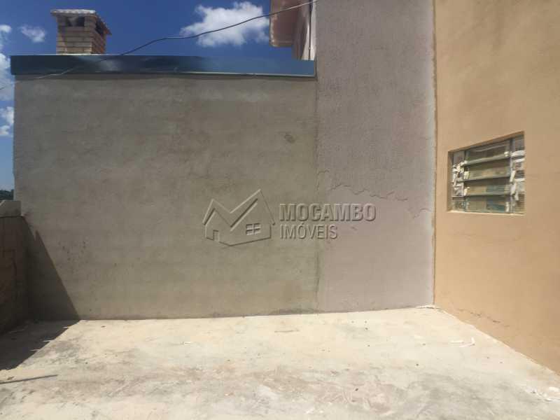 Quintal - Casa Itatiba,Jardim Virgínia,SP À Venda,2 Quartos,69m² - FCCA21306 - 10