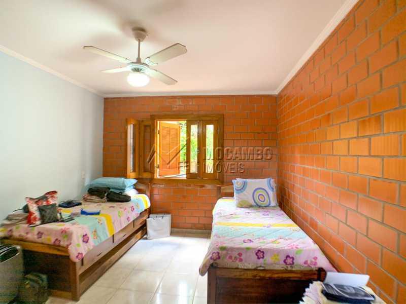 Dormitório - Casa em Condomínio 5 Quartos À Venda Itatiba,SP - R$ 798.000 - FCCN50038 - 16