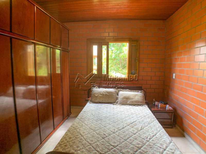 Dormitório - Casa em Condomínio 5 Quartos À Venda Itatiba,SP - R$ 798.000 - FCCN50038 - 20