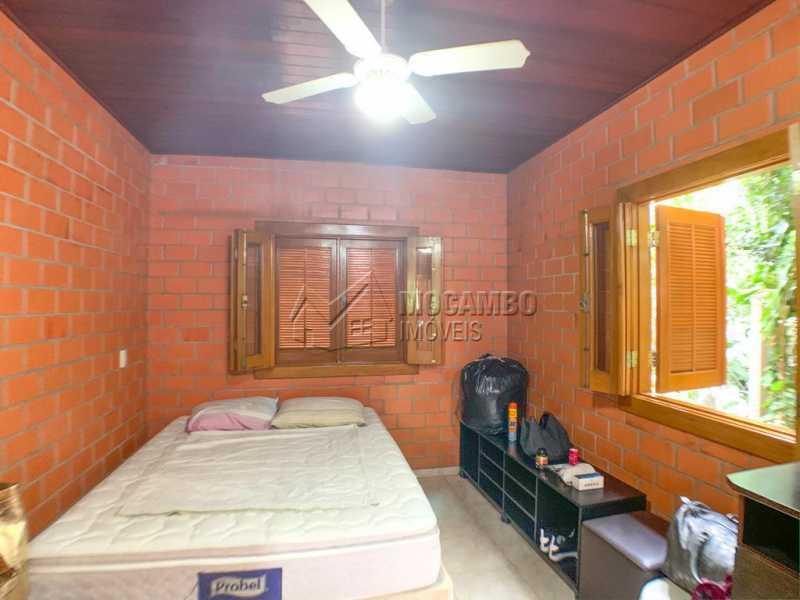 Dormitório - Casa em Condomínio 5 Quartos À Venda Itatiba,SP - R$ 798.000 - FCCN50038 - 24