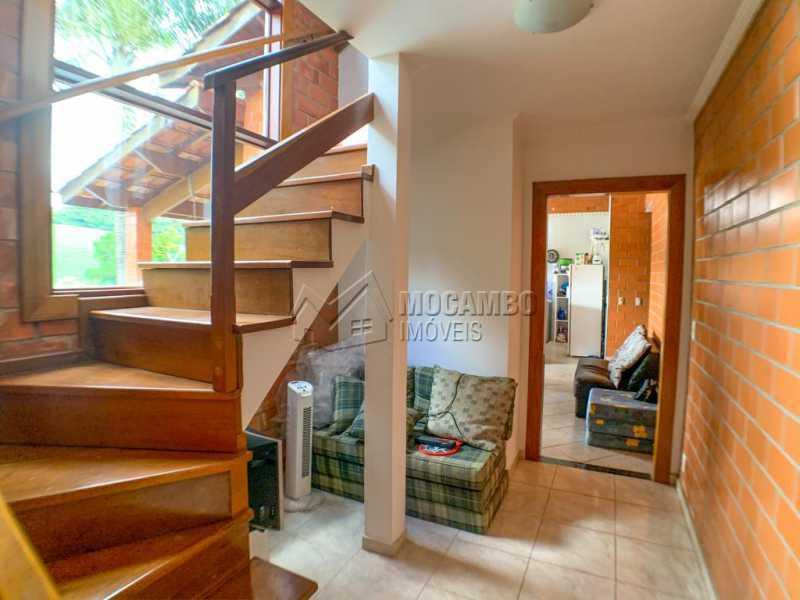 Acesso - Casa em Condomínio 5 Quartos À Venda Itatiba,SP - R$ 798.000 - FCCN50038 - 26