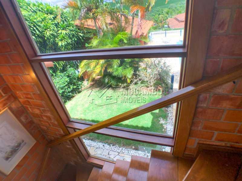 Vista - Casa em Condomínio 5 Quartos À Venda Itatiba,SP - R$ 798.000 - FCCN50038 - 28