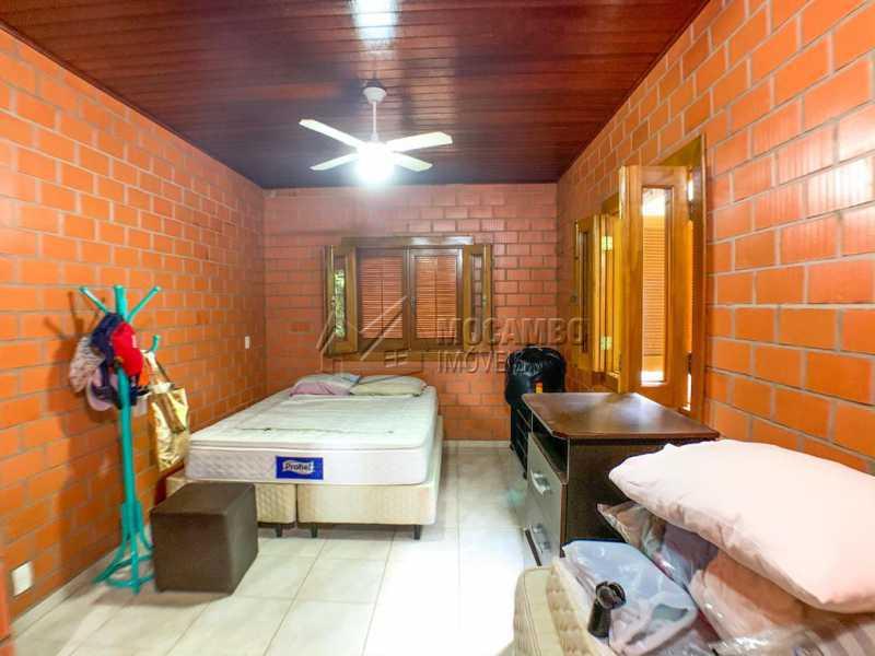 Dormitório - Casa em Condomínio 5 Quartos À Venda Itatiba,SP - R$ 798.000 - FCCN50038 - 29