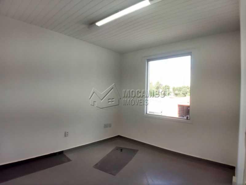 Sala 1 - Casa Comercial 207m² para alugar Itatiba,SP - R$ 2.600 - FCCC00017 - 3