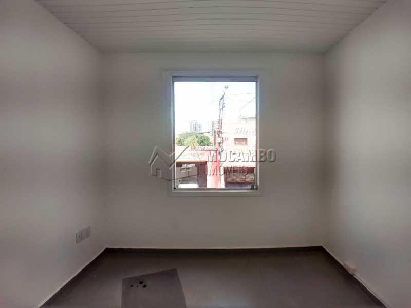 Sala 1 - Casa Comercial 207m² para alugar Itatiba,SP - R$ 2.600 - FCCC00017 - 4
