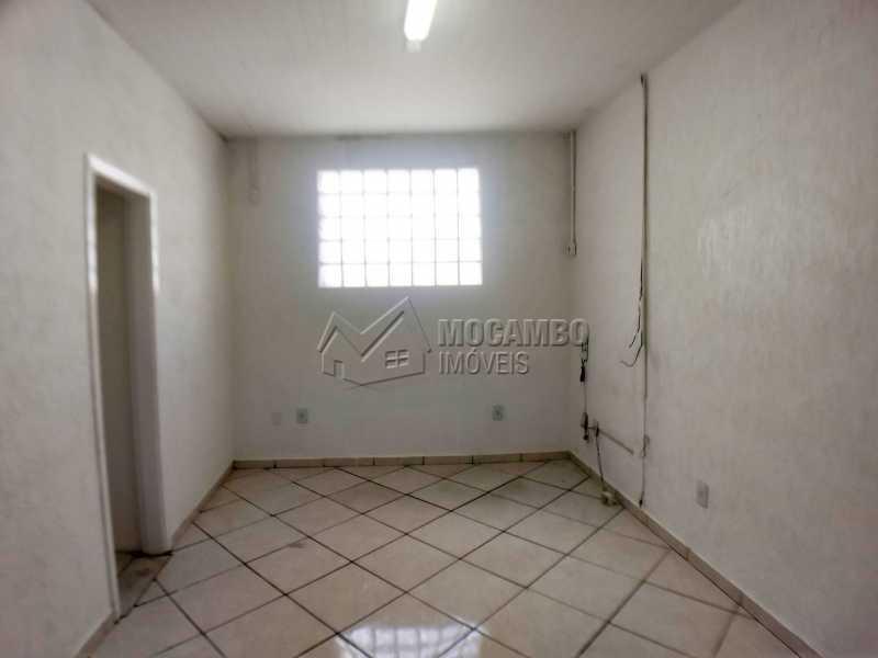 Sala 4 - Casa Comercial 207m² para alugar Itatiba,SP - R$ 2.600 - FCCC00017 - 8