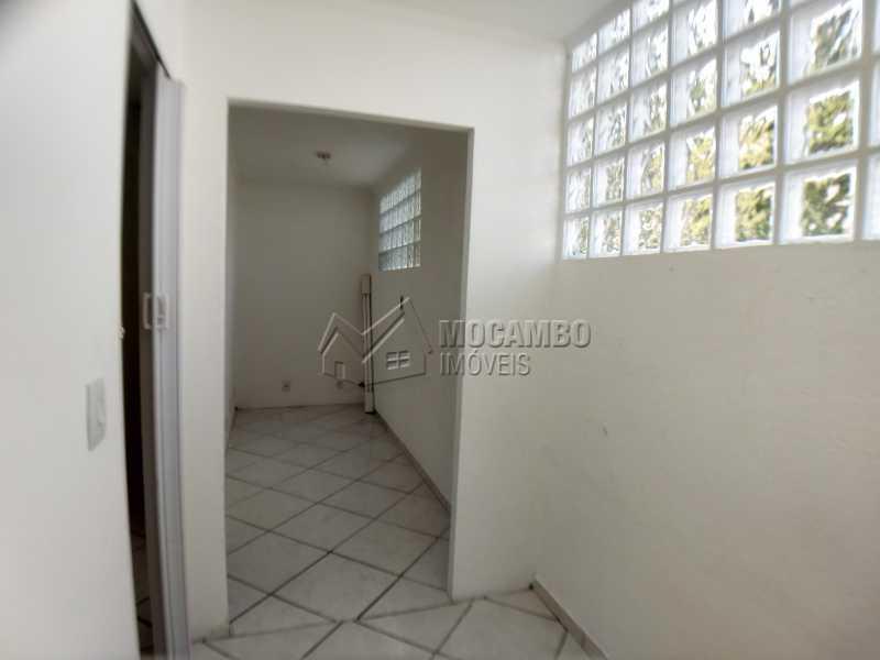 Sala 5 - Casa Comercial 207m² para alugar Itatiba,SP - R$ 2.600 - FCCC00017 - 9