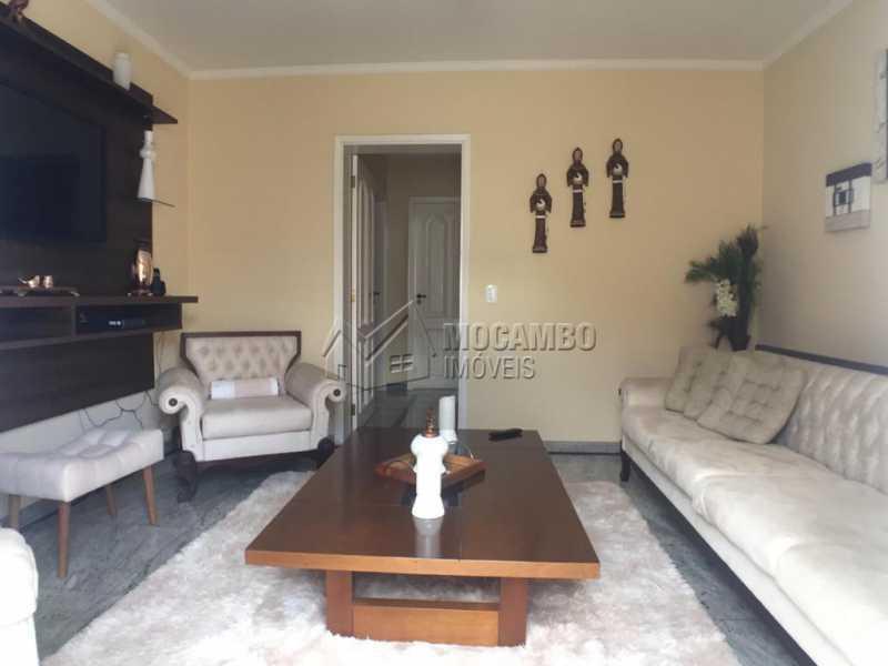 Sala - Casa 3 quartos à venda Itatiba,SP - R$ 700.000 - FCCA31312 - 4