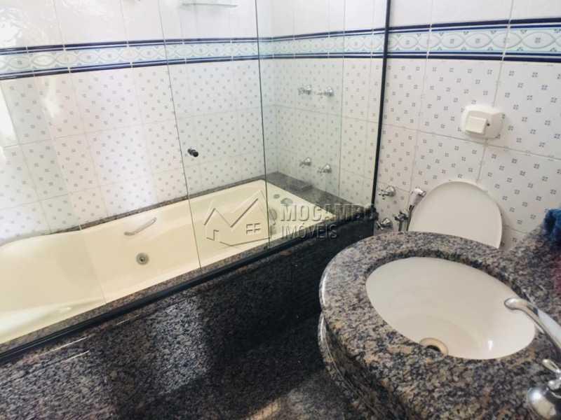 Banheiro Suíte  - Casa 3 quartos à venda Itatiba,SP - R$ 700.000 - FCCA31312 - 11