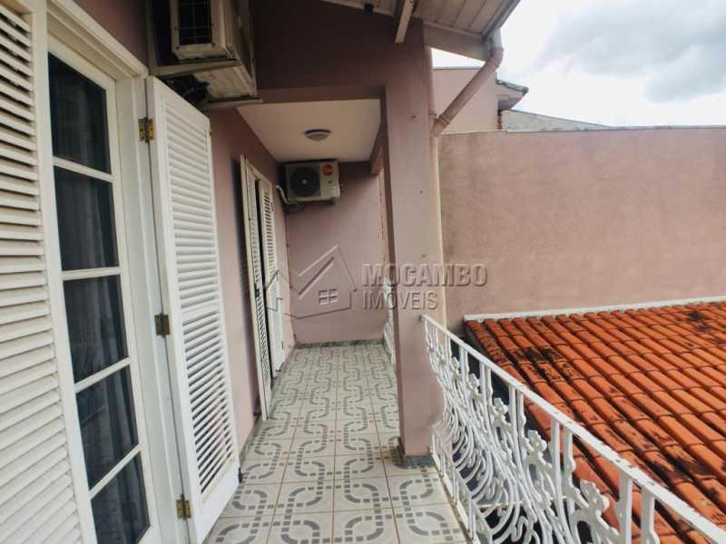 Varanda - Casa 3 quartos à venda Itatiba,SP - R$ 700.000 - FCCA31312 - 13