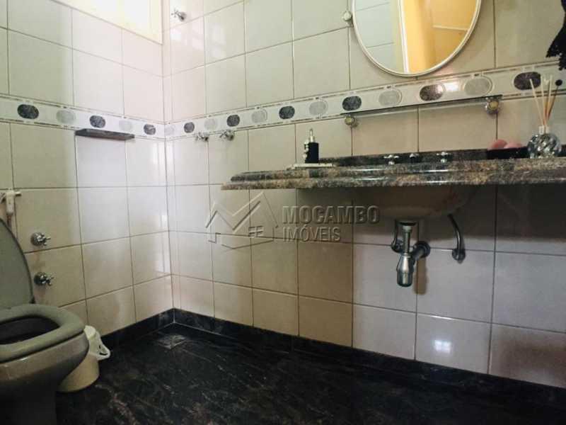 Lavabo - Casa 3 quartos à venda Itatiba,SP - R$ 700.000 - FCCA31312 - 18