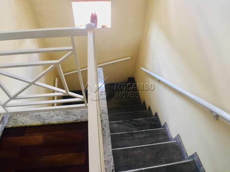 Escada - Casa 3 quartos à venda Itatiba,SP - R$ 700.000 - FCCA31312 - 19
