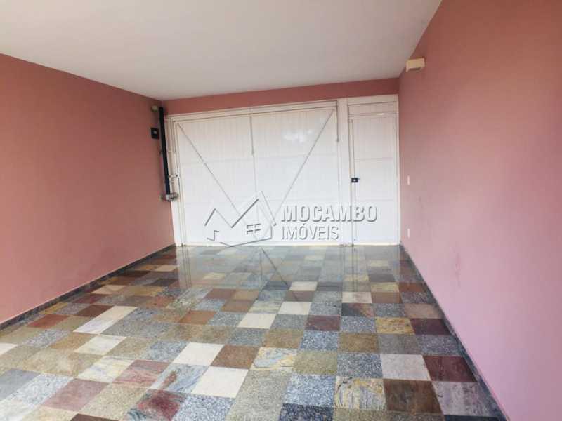 Garagem Coberta - Casa 3 quartos à venda Itatiba,SP - R$ 700.000 - FCCA31312 - 22