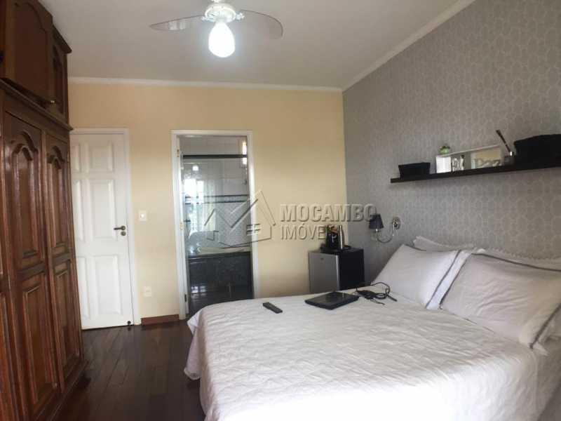 Dormitório - Casa 3 quartos à venda Itatiba,SP - R$ 700.000 - FCCA31312 - 9