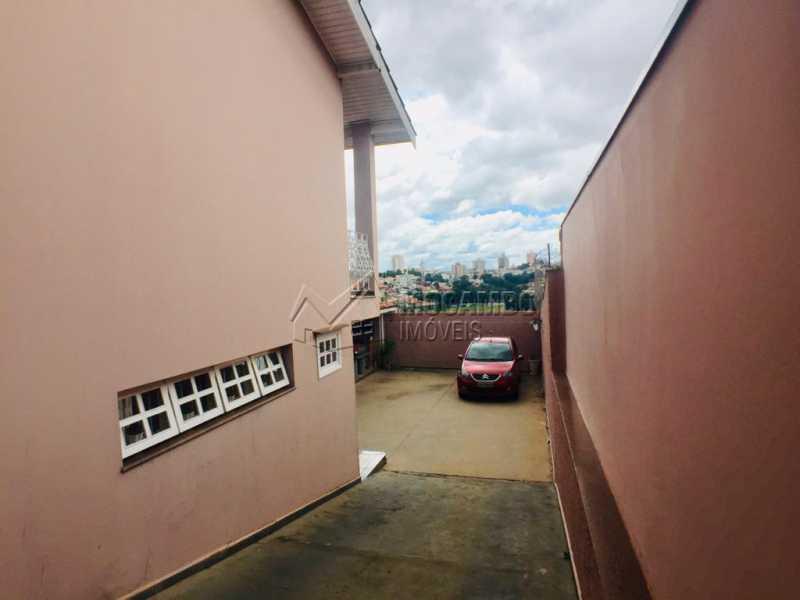 Quintal - Casa 3 quartos à venda Itatiba,SP - R$ 700.000 - FCCA31312 - 23