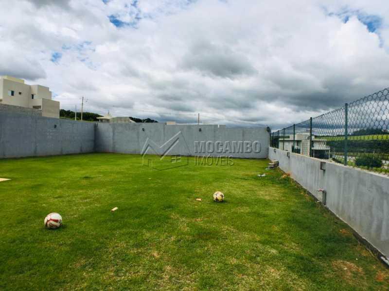 Quintal - Casa em Condomínio 3 quartos à venda Itatiba,SP - R$ 1.300.000 - FCCN30446 - 13