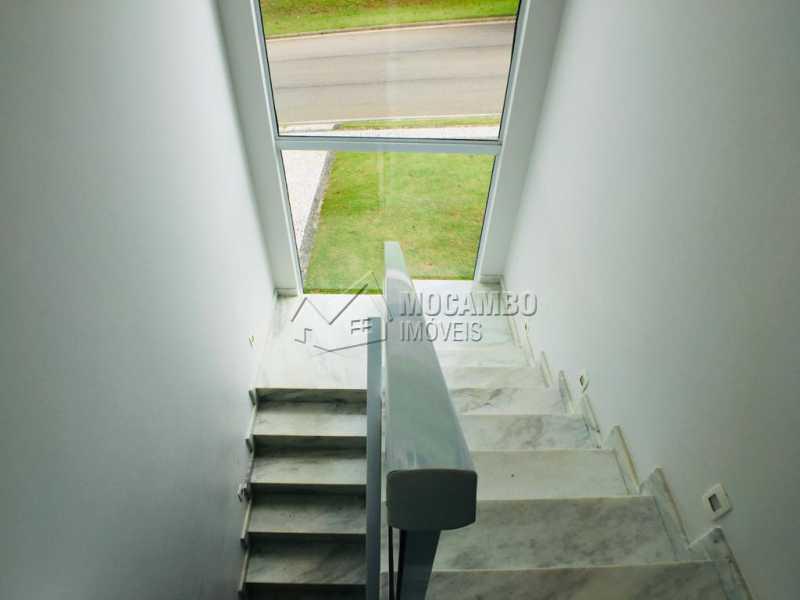 Escada - Casa em Condomínio 3 quartos à venda Itatiba,SP - R$ 1.300.000 - FCCN30446 - 7