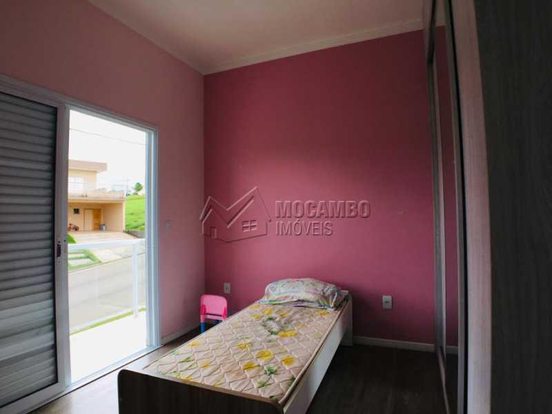 Suíte - Casa em Condomínio 3 quartos à venda Itatiba,SP - R$ 1.300.000 - FCCN30446 - 8