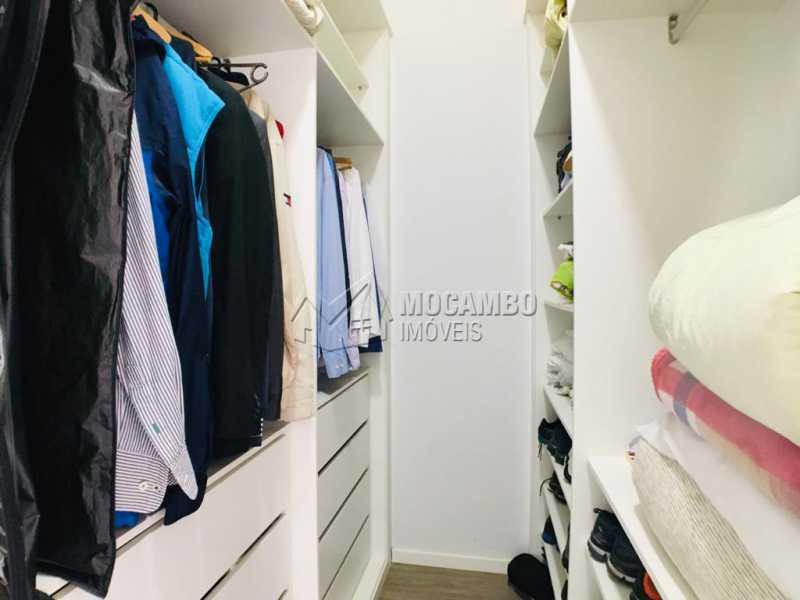 Clouset - Casa em Condomínio 3 quartos à venda Itatiba,SP - R$ 1.300.000 - FCCN30446 - 10