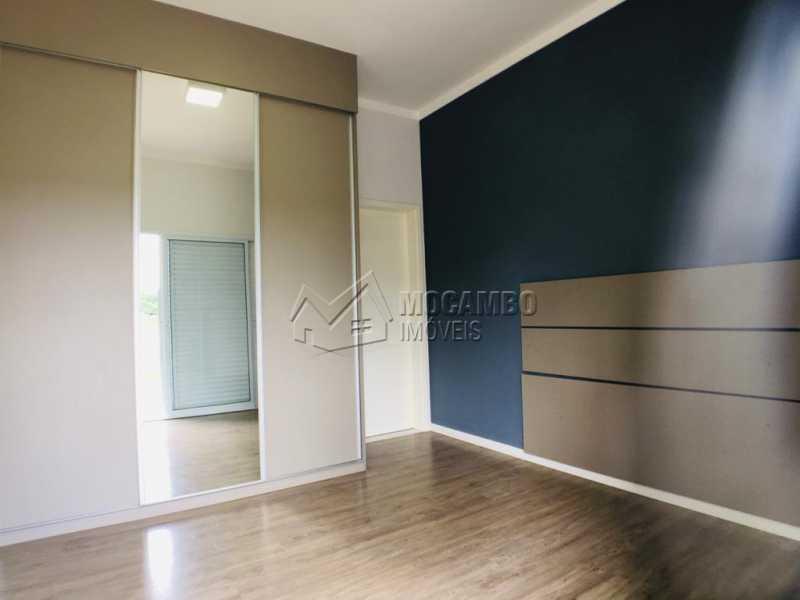 Suíte - Casa em Condomínio 3 quartos à venda Itatiba,SP - R$ 1.300.000 - FCCN30446 - 20