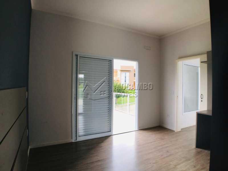 Suite - Casa em Condomínio 3 quartos à venda Itatiba,SP - R$ 1.300.000 - FCCN30446 - 22