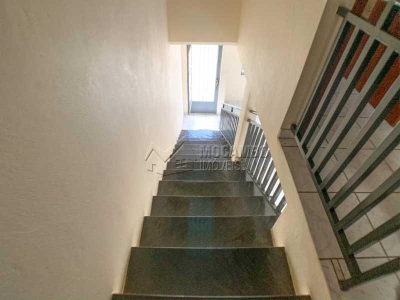 Acesso - Casa 3 Quartos À Venda Itatiba,SP - R$ 350.000 - FCCA31305 - 17
