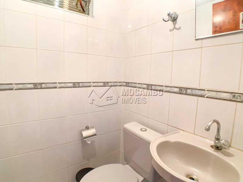 Banheiro - Casa 3 Quartos À Venda Itatiba,SP - R$ 350.000 - FCCA31305 - 18