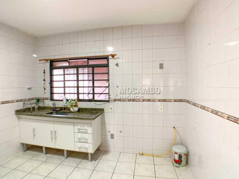 Cozinha - Casa 3 Quartos À Venda Itatiba,SP - R$ 350.000 - FCCA31305 - 5
