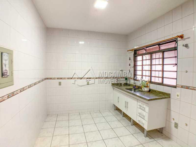Cozinha - Casa 3 Quartos À Venda Itatiba,SP - R$ 350.000 - FCCA31305 - 6