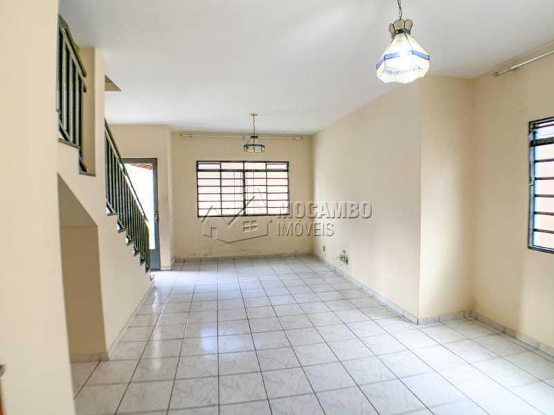 Sala - Casa 3 Quartos À Venda Itatiba,SP - R$ 350.000 - FCCA31305 - 4
