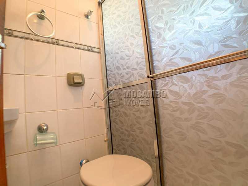 Banheiro Suite - Casa 3 Quartos À Venda Itatiba,SP - R$ 350.000 - FCCA31305 - 7