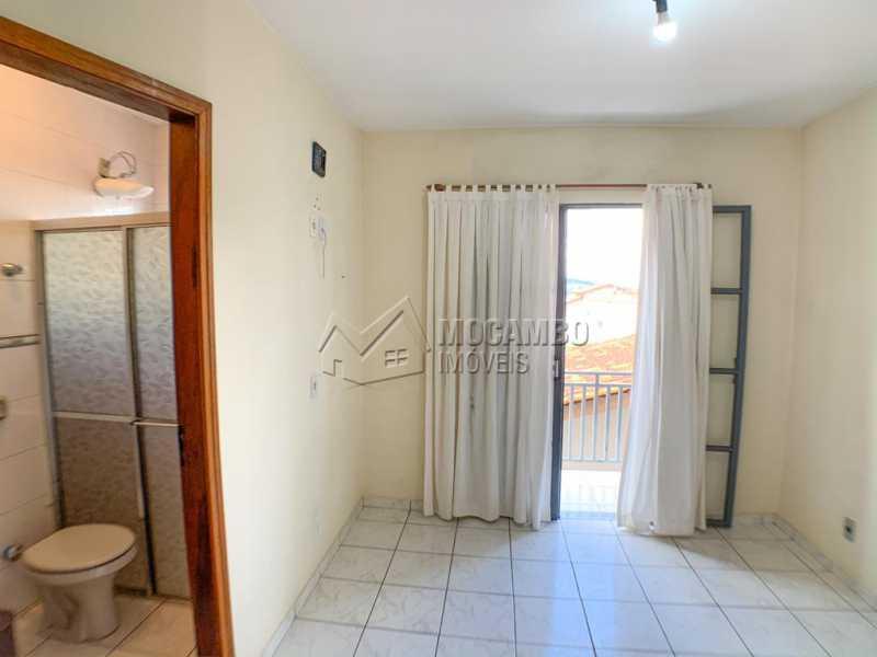 Suite - Casa 3 Quartos À Venda Itatiba,SP - R$ 350.000 - FCCA31305 - 15